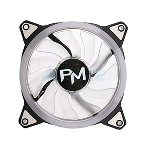 FAN CASE '12cm' PowerMonster A120 White