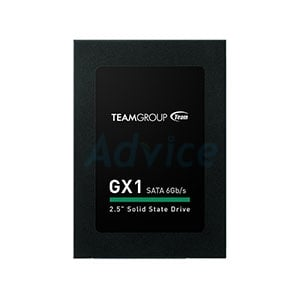 120 GB SSD SATA TEAM (GX1)