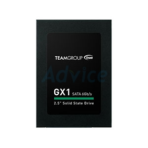 960 GB SSD SATA TEAM (GX1)