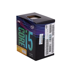 CPU INTEL CORE I5 - 9500 LGA 1151V2 (ORIGINAL)