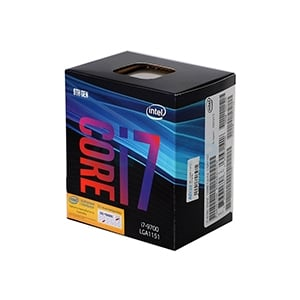 CPU INTEL CORE I7 - 9700 LGA 1151V2 (ORIGINAL)