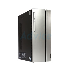 Desktop Lenovo IdeaCentre IC 510-15ICB (90HU00FRTA)