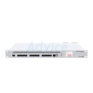 Router Board MikroTik (CCR1016-12S-1S+) 16 Core (By Order)