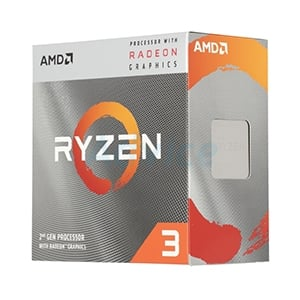 CPU AMD AM4 RYZEN3 3200G
