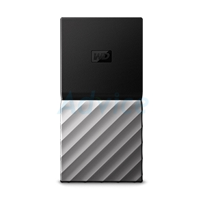 1 TB Ext SSD WD My Passport (Type-C ,3.1)