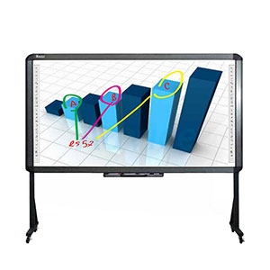 Interactive LED Touch Screen Razr i-105x (By Order)