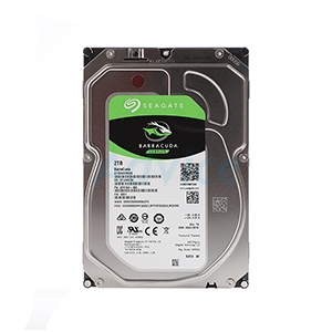 2 TB SATA-III Seagate BARRACUDA (256MB, 7200RPM,ST2000DM008)