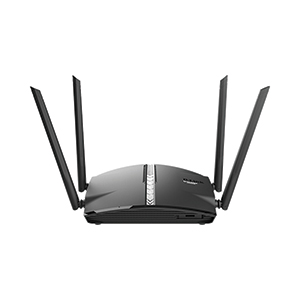 Router D-LINK (DIR-1360) Wireless AC1300 Dual Band Gigabit Smart Mesh