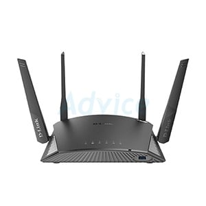 Router D-LINK (DIR-2660) Wireless AC2600Dual Band Gigabit Smart Mesh
