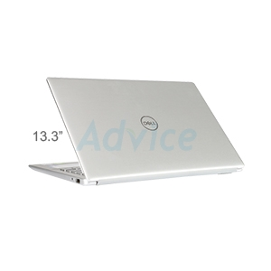 Notebook Dell Inspiron 5391-W566051007THW10 (Silver)