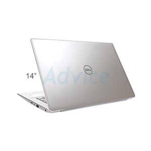 Notebook DELL Inspiron 5490-W56605327PTHW10 (Silver)