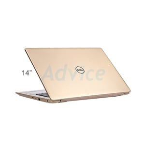 Notebook Dell Inspiron 5490-W56605325THW10 (Gold)