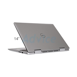 Notebook 2in1 Dell Inspiron 5491-W566055024THW10 (Silver)