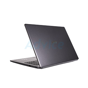 Notebook Acer Aspire A315-22-48AL/T004 (Black)