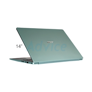 Notebook Acer Swift SF114-32-P5E8/T002 (Green)