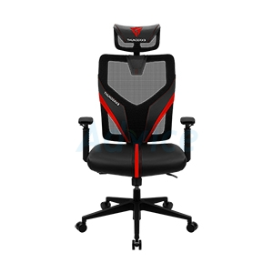 CHAIR THUNDER X3 YAMA1 ERGONOMIC (BLACK/RED)