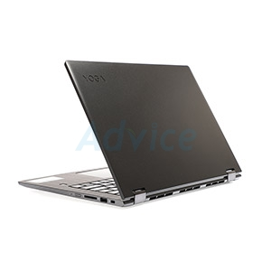 Notebook Lenovo Yoga Y530-81EK014CTA (Gray)