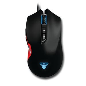 OPTICAL MOUSE FANTECH X15 PHANTOM GAMING (BLACK)