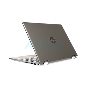 Notebook 2in1 HP Pavilion x360 Convertible 14-dh1015TX (Silver )