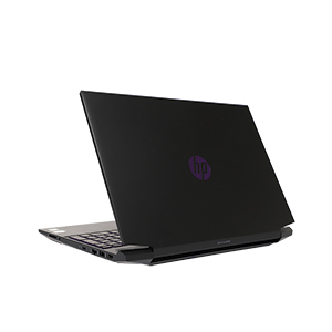 Notebook HP Pavilion Gaming 15-ec0011AX (Black)