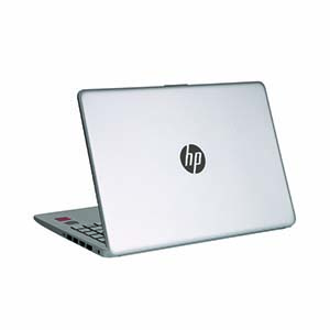 Notebook HP 14s-dk0014AX (Natural Silver)