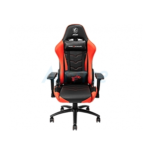 CHAIR MSI MAG CH120 (BLACK/RED)
