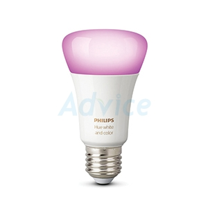หลอดไฟ Philips Hue 10W A60 E27 APR