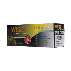 Toner-RE HP 30A-CF230A - WISE