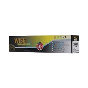 Toner-Re CANON 329 C - WISE