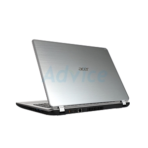 Notebook Acer Aspire A514-51G-523V/T003 (Silver)