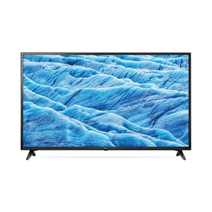 LED TV 65'' LG Smart TV (65UM7290) 4K