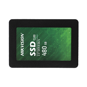 480 GB SSD SATA HIKVISION C100 (HS-SSD-C100/480G)
