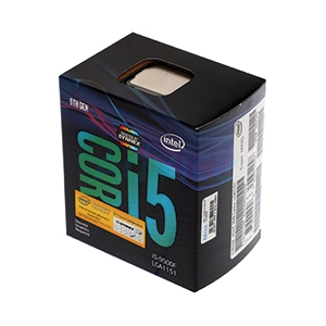 CPU INTEL CORE I5 - 9500F LGA 1151V2 (ORIGINAL)