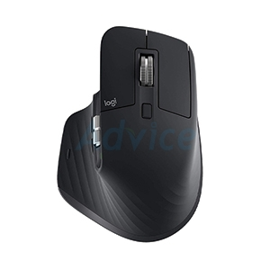 MULTI-DEVICE Mouse LOGITECH (LG-MXMaster 3) Black