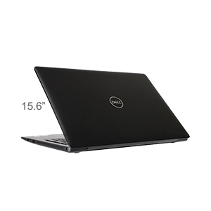 Notebook Dell Inspiron 3593-W566055131OPPTHW10 (Black)