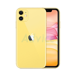 IPHONE 11 128GB. (TH,Yellow )