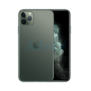 IPHONE 11 PRO 64GB. (TH, Midnight Green)