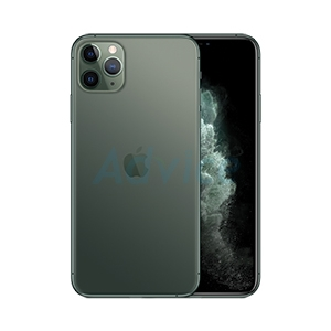 IPHONE 11 PRO MAX 256GB. (TH, Midnight Green)