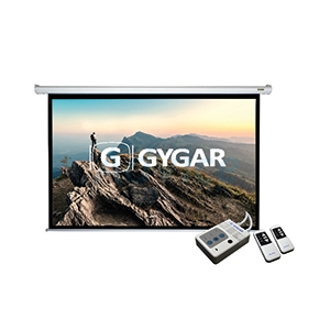 Motorized Screen Gygar (240'') 16:9