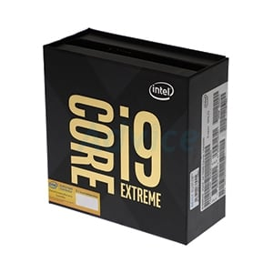 CPU INTEL CORE I9 - 9980X LGA 2066 (ORIGINAL) NO CPU COOLER
