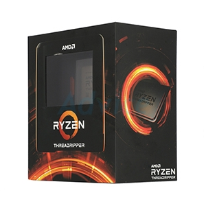CPU AMD sTRX4 RYZEN THREADRIPPER 3970X (NO CPU COOLER)