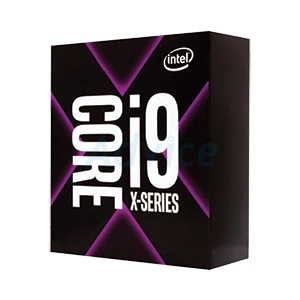 CPU INTEL CORE I9 - 10900X LGA 2066 (ORIGINAL) NO CPU COOLER