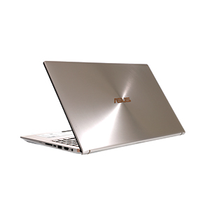 Notebook Asus Zenbook UX534FTC-AA083T (Icicle Silver)