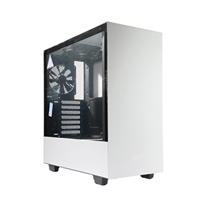 ATX Case (NP) NZXT H510 (White)