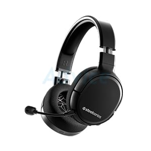 HEADSET (2.1) STEELSERIES ARCTIS 1 WIRELESS (BLACK)