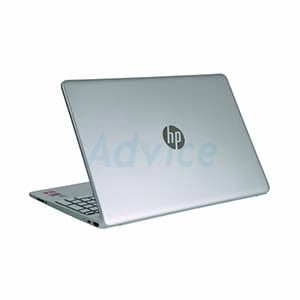 Notebook HP 15s-eq0001AU (Natural Silver)