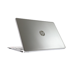 Notebook HP 15s-eq0000AU (Natural Silver)