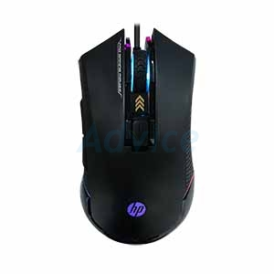 USB Optical Mouse HP GAMING (G360) Black
