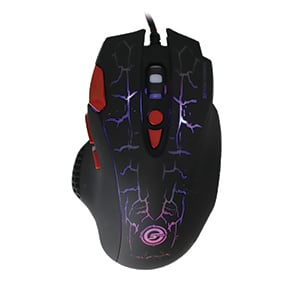 OPTICAL MOUSE NEOLUTIONE-SPORT AORURA V2