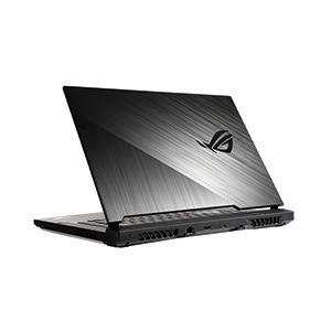 Notebook Asus ROG Strix G531GU-AL061T (Black/LightBar )